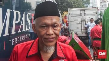 Yusuf Supendi Pendiri PKS dan Caleg PDIP Meninggal