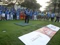WIGT Mulai, Menpar Target 250 Ribu Wisman dari Sport Tourism