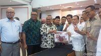 Gerindra Daftarkan 575 Bacaleg, Termasuk Sudirman Said