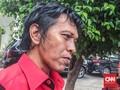 Adian Napitupulu Diterbangkan ke Jakarta, Dirawat RS Medistra