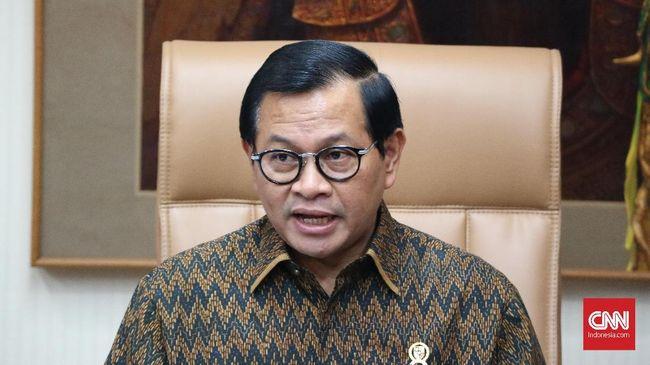 Istana Sangkal Dana Kelurahan Bermotif Politis