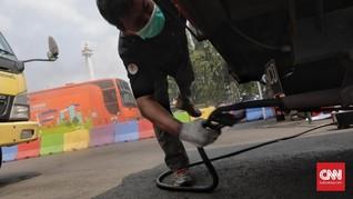 Gaikindo Singgung Kualitas Bahan Bakar Soal Cukai Emisi