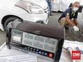 Penjualan Runtuh Saat Pandemi, Uji Tipe Mobil Baru Berkurang