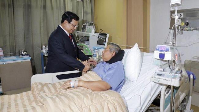 Ketua DPP Gerindra Ahmad Riza Patria menyebut Prabowo dan SBY akan bertemu pekan depan untuk mematenkan koalisi oposisi menjelang Pilpres 2019.