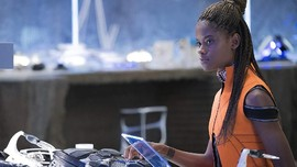 Aktris Black Panther Yakin Bakal Ada Film Avengers Perempuan