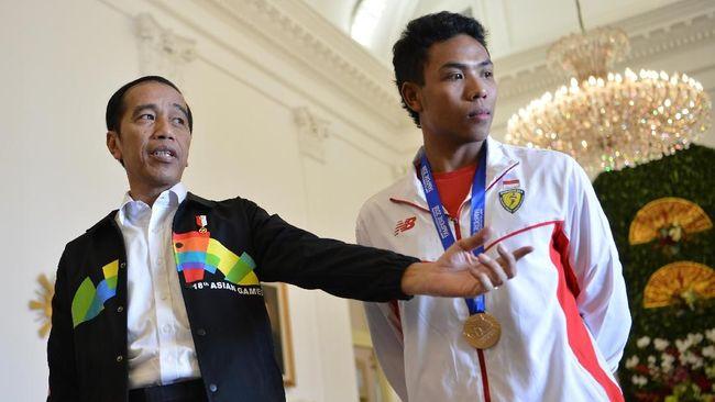 Pemerintah Republik Indonesia akan segera meluncurkan sistem Manajemen Talenta Nasional untuk mencari atlet berbakat.
