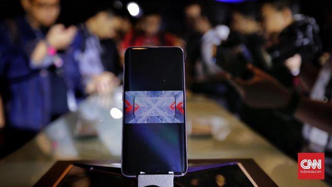 Samsung, Oppo, dan Vivo menyediakan ponsel berbaterai besar 5.000 mAh pada 2019 direntang harga Rp3 jutaan.