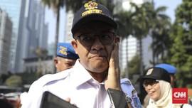 KPK Nilai Rata-rata 49 Persen ke DKI soal Pencegahan Korupsi