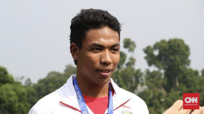 Keberhasilan Lalu Muhammad Zohri masuk dalam daftar 30 under 30 Asia Forbes membuatnya menyusul jejak Kevin/Marcus dan Aries Susanti.
