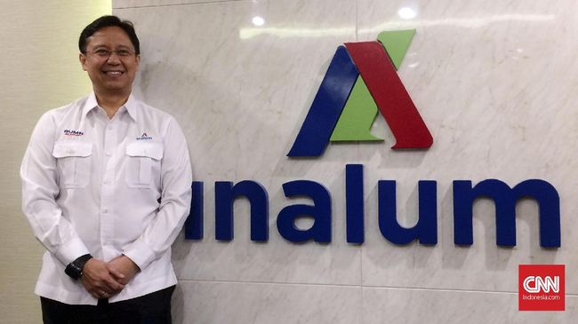 PT Inalum sebagai induk holding sektor pertambangan berkomitmen memberantas praktik gratifikasi, termasuk dalam proses divestasi saham PT Freeport Indonesia.