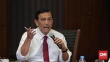 Luhut Klaim Jepang Tertarik Berperan di Dana Abadi Indonesia