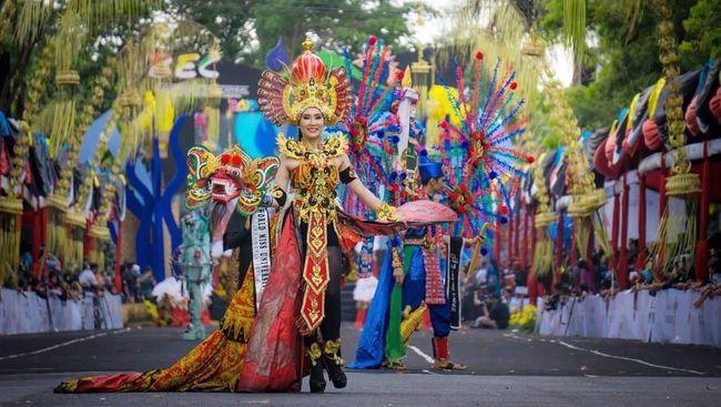 Duet Fitri Carlina-Danang DA Panaskan BEC 2018