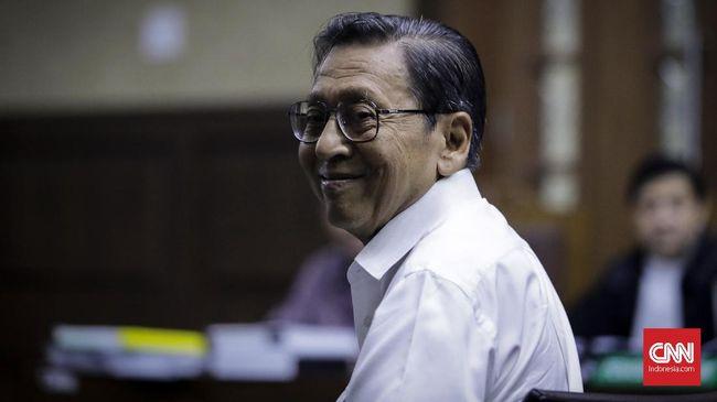 Kepala BPRD DKI Jakarta menyatkaan Pembebasan PBB P2 bagi Wapres ke-11 RI, Boediono, merujuk pada Pergub 42/2019 telah diberikan pada Rabu (21/8).