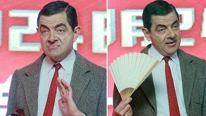 4 Fakta Menarik di Balik Rowan Atkinson, Pemeran 'Mr. Bean' yang Ternyata Cerdas dan Miliki IQ Tinggi