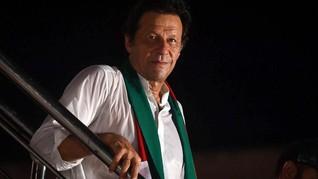 Imran Khan, 'Kapten' Pakistan Pejuang Melawan Islamofobia