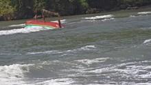 Basarnas Tutup Pencarian Korban Kapal Tenggelam di Maluku