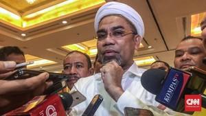 Ali Ngabalin: Cat Pesawat Presiden Rp2 M, di Mana Masalahnya?