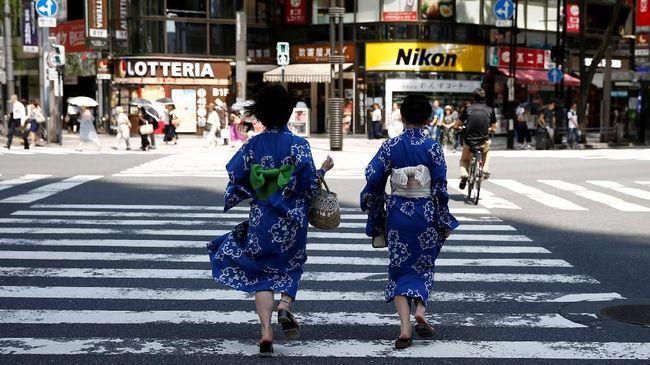 Pemerintah Jepang memastikan rencana kenaikan pajak penjualan dari 8 persen menjadi 10 persen akan tetap sesuai jadwal pada Oktober 2019.