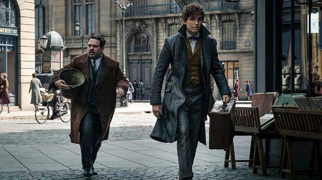 Setelah mengalami beberapa kali revisi, film 'Fantastic Beasts 3' akhirnya menentukan jadwal syuting pada musim semi 2020 di Brasil.