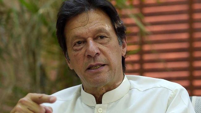 Perdana Menteri Pakistan, Imran Khan, menyatakan mereka siap berperang melawan India terkait sengketa di wilayah Jammu dan Kashmir.
