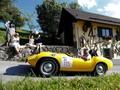 FOTO: Reli Mobil Klasik Ennstal di Austria