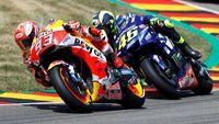 Permalink to Marquez Pantang Bikin Kesalahan Lagi karena Yamaha Kian Tangguh