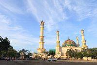 Permalink to Dilewati Obor Asian Games, Lombok Punya Segudang Destinasi Ciamik