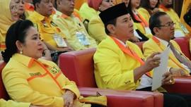 Priyo Klaim Yasonna Akui Legalitas Partai Berkarya Kubu Tommy