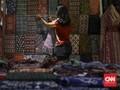 Janji Manis Pak Jokowi Sediakan Rumah Lewat Tapera