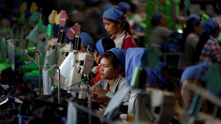 Pabrik-pabrik Tinggalkan Banten: Upah Mahal Hingga Preman
