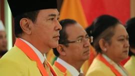 Tommy Soeharto Pecat Kader Berkarya yang Inginkan Munaslub