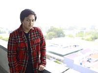 Arsy Widianto Meyakinkan Dengan 'planet Tempatku Sembunyi'