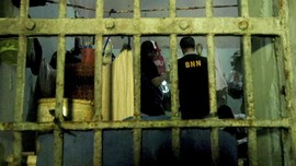 Polisi Tahan 17 Tersangka Kerusuhan Unjuk Rasa Dana Desa