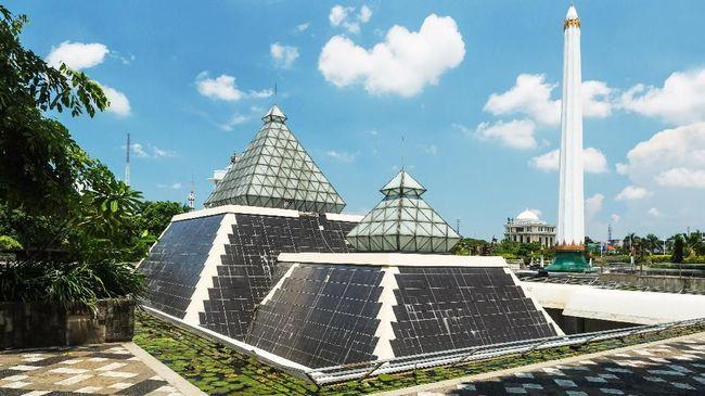 BI menyebut ekonomi Jawa Timur punya potesi mengalahkan DKI Jakarta karena mereka memiliki tiga potensi besar. Salah satunya, industri rumah tangga tangguh.
