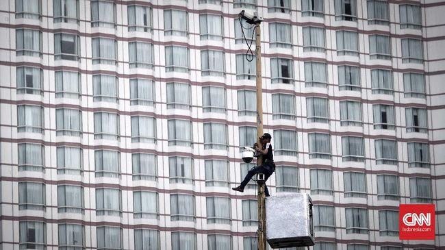Pemkot Surabaya berencana memasang 280 CCTV dengan teknologi pengenal wajah (face recognition) untuk mengantisipasi aksi kriminal dan terorisme.