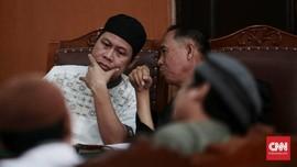 PN Jaksel Vonis JAD Organisasi Terorisme dan Terlarang