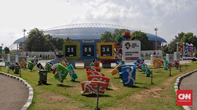 Kota Palembang baru akan fokus pembangunan sirkuit MotoGP di Jakabaring setelah penyelenggaraan Asian Games 2018 berakhir.