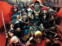 Penuh Kekacauan Di Trailer Komik Marvel 'uncanny X-men #1'