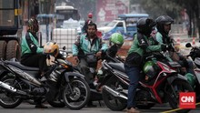 5 Aplikasi Selain Gojek-Grab Kala PSBB Transisi Jakarta