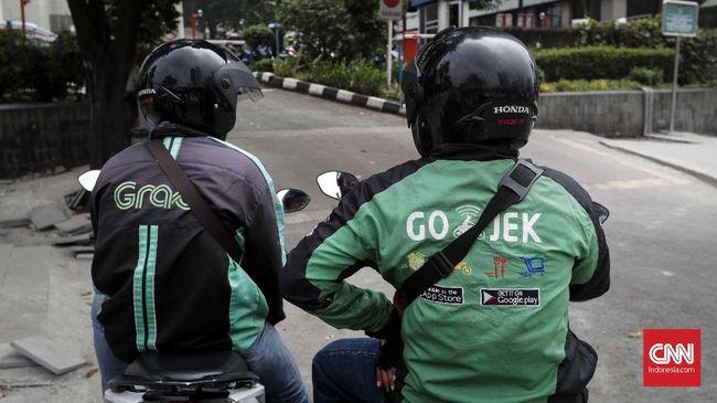KPPU buka suara terkait potensi monopoli jika dua perusahaan aplikasi transportasi daring yakni Gojek dan Grab akan merger atau meleburkan usahanya.