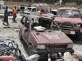 Taliban Pakistan Klaim Teror Bom di Lahore