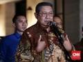 SBY Minta Kampanye Disetop Sementara demi Korban Tsunami Palu