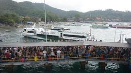 PPKM di Papua, Akses Masuk Via Laut Ditutup