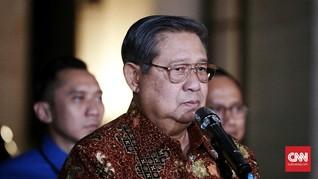 SBY: Penanganan Pandemi Corona Tergantung Kepemimpinan