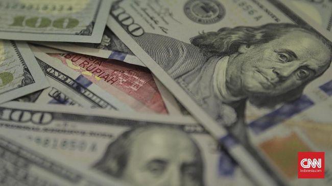 Penipuan Modus Valuta Asing Pasutri Gelapkan Duit Rp20 M