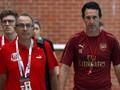 Emery Menilai Liverpool Bisa Samai Rekor Tanpa Kalah Arsenal