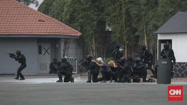 PLN Klarifikasi Jabatan Pegawainya yang Ditangkap Densus 88