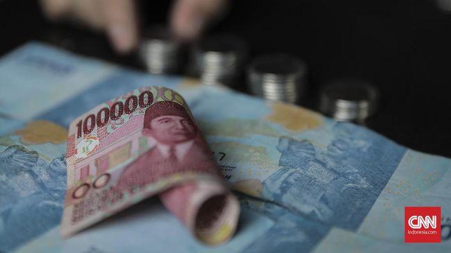 PT Rifan Financindo | Rilis Data Pertumbuhan Tak Kuat Sokong Rupiah