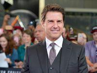 Duh, Peran Tom Cruise Ditukar Karena Bertubuh Pendek