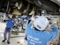 Kontribusi Sektor Industri ke Pertumbuhan Ekonomi Makin Ciut